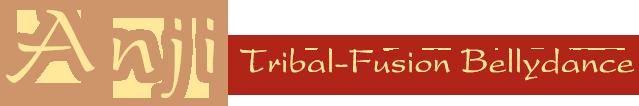Anji Tribal-Fusion Bellydance