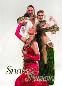 Snake Fusion